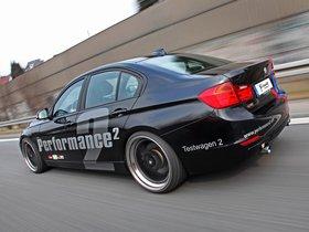 Ver foto 4 de BMW Schmidt Revolution Serie 3 Coupe 335i F30 2013
