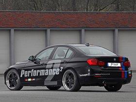 Ver foto 3 de BMW Schmidt Revolution Serie 3 Coupe 335i F30 2013