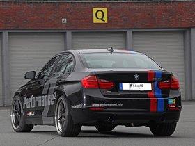 Ver foto 2 de BMW Schmidt Revolution Serie 3 Coupe 335i F30 2013