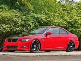 Ver foto 3 de BMW Schmidt Revolution Serie 3 Coupe Tuning Concepts E 2012