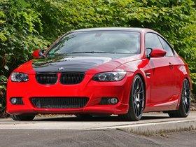 Ver foto 1 de BMW Schmidt Revolution Serie 3 Coupe Tuning Concepts E 2012