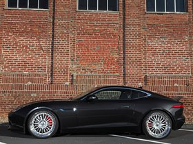 Ver foto 9 de Schmidt Revolution Jaguar F-Type Coupe 2014