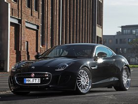 Ver foto 8 de Schmidt Revolution Jaguar F-Type Coupe 2014