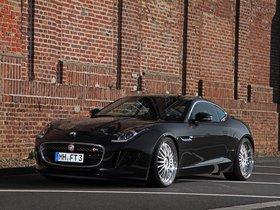 Ver foto 7 de Schmidt Revolution Jaguar F-Type Coupe 2014