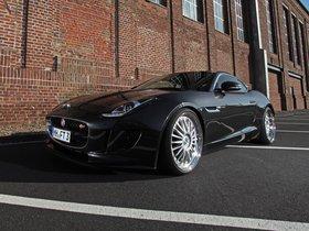Ver foto 6 de Schmidt Revolution Jaguar F-Type Coupe 2014