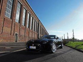 Ver foto 5 de Schmidt Revolution Jaguar F-Type Coupe 2014