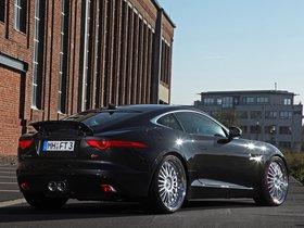 Ver foto 4 de Schmidt Revolution Jaguar F-Type Coupe 2014