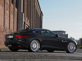 Ver foto 3 de Schmidt Revolution Jaguar F-Type Coupe 2014