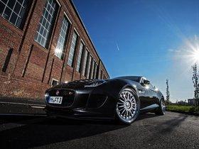 Fotos de Schmidt Revolution Jaguar F-Type Coupe 2014
