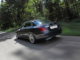 Ver foto 10 de Schmidt Revolution Mercedes Clase C W205 2014