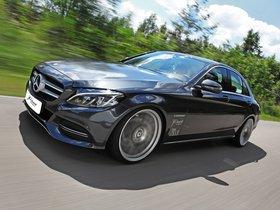 Fotos de Schmidt Revolution Mercedes Clase C W205 2014
