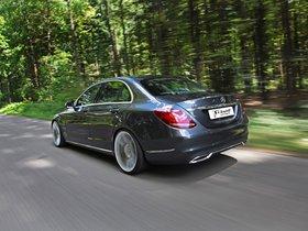 Ver foto 8 de Schmidt Revolution Mercedes Clase C W205 2014