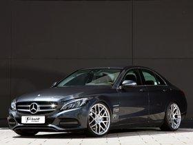 Ver foto 5 de Schmidt Revolution Mercedes Clase C W205 2014