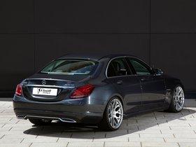 Ver foto 3 de Schmidt Revolution Mercedes Clase C W205 2014