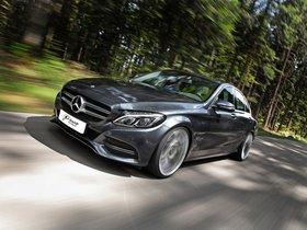 Ver foto 2 de Schmidt Revolution Mercedes Clase C W205 2014