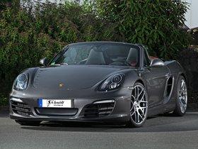 Ver foto 9 de Porsche Schmidt Revolution Boxster  2013