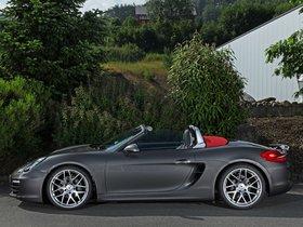 Ver foto 7 de Porsche Schmidt Revolution Boxster  2013