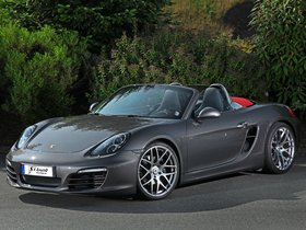 Ver foto 6 de Porsche Schmidt Revolution Boxster  2013