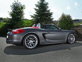 Ver foto 5 de Porsche Schmidt Revolution Boxster  2013