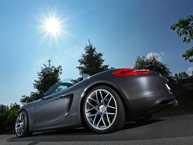 Ver foto 4 de Porsche Schmidt Revolution Boxster  2013