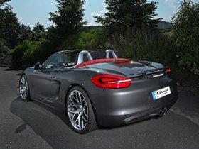 Ver foto 2 de Porsche Schmidt Revolution Boxster  2013