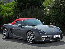 Ver foto 1 de Porsche Schmidt Revolution Boxster  2013