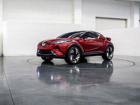 Ver foto 4 de Scion C-HR Concept 2015
