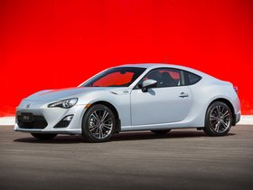 Ver foto 2 de Scion FR-S 10 Series 2013