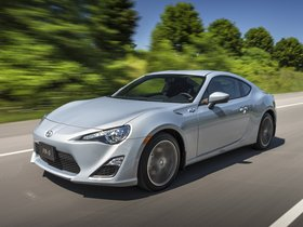 Ver foto 1 de Scion FR-S 10 Series 2013