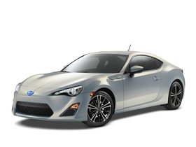 Ver foto 9 de Scion FR-S 10 Series 2013
