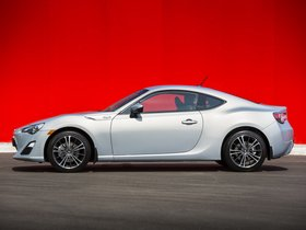 Ver foto 5 de Scion FR-S 10 Series 2013
