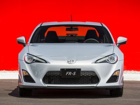 Ver foto 4 de Scion FR-S 10 Series 2013