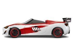 Ver foto 4 de Scion FR-S Cartel Speedster Concept 2012