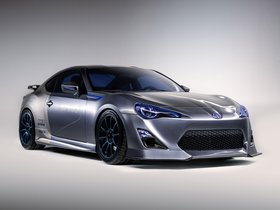 Ver foto 1 de Scion FR-S GT Channel Mine S Concept 2014