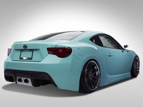 Ver foto 2 de Scion FR-S Minty FReSh by Chris Basselgia  2012