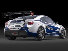 Ver foto 6 de Scion FR-S Race Car 2012