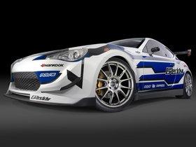 Ver foto 2 de Scion FR-S Race Car 2012