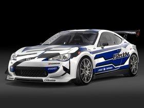 Ver foto 1 de Scion FR-S Race Car 2012