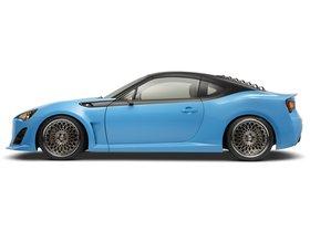 Ver foto 2 de Scion FR-S T1 Concept 2014