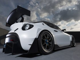 Ver foto 7 de Scion S-FR Racing Concept 2016