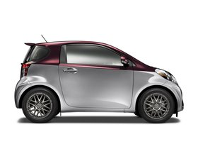 Ver foto 2 de Scion iQ Monogram Series 2013