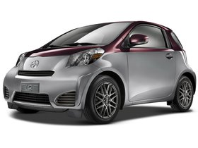 Ver foto 1 de Scion iQ Monogram Series 2013