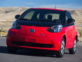 Fotos de Scion iQ eV 2012