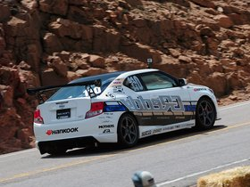Ver foto 2 de Scion tC Racing Greddy Pikes Peak 2013