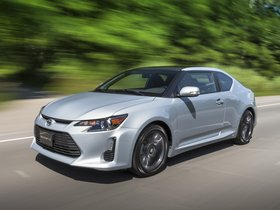 Ver foto 3 de Scion tC 10 Series 2013