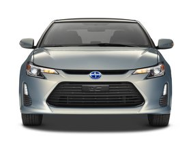 Ver foto 8 de Scion tC 10 Series 2013