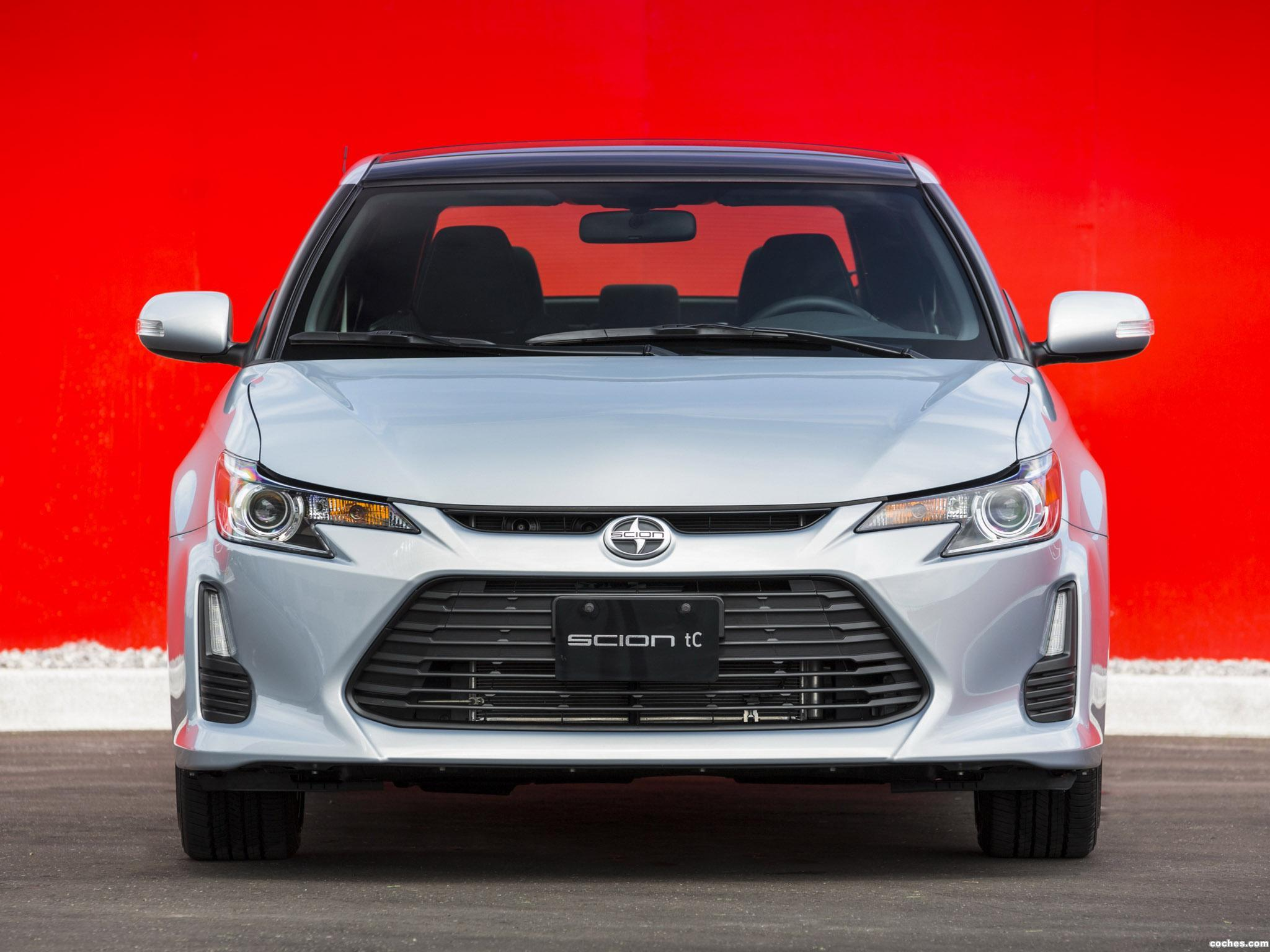 Foto 0 de Scion tC 10 Series 2013