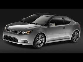 Ver foto 21 de Scion tC 2010