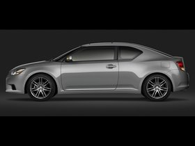 Ver foto 19 de Scion tC 2010