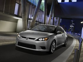 Ver foto 15 de Scion tC 2010